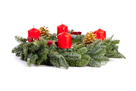 tannin: advent wreath candles, flame christmas decoration xylophone tannenzweig cinnamon stick