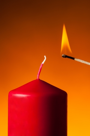 candle lit church flame candlelight candlestick fire advent matchbox weihnachtszeit   photo