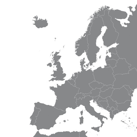 schengen: europe schengen agreement brussels belgium euro geo card map silhouette cartography plan