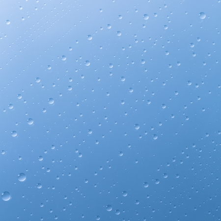 bionics: Water drop dew drop effect nano effect