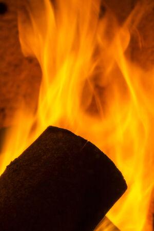 chimney smoke fire flame burn energy cozy winter firewood chimney pattern black photo