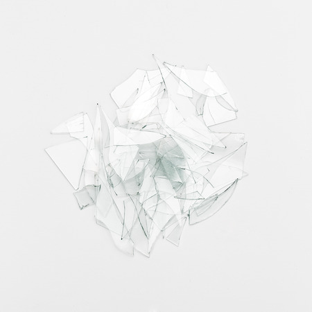 shards: glass heap glassbreak glass crack damage splinter broken shards theft burglar accident
