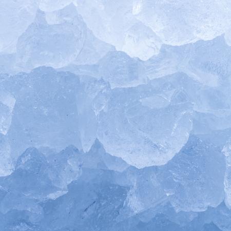ice crushed: crushed ice ice cube ijsblokjes koude winter ijs kristal drank barman bevroren zomer patroon Stockfoto