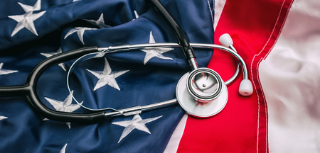 goverment: obamacare United States Medical concept