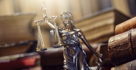 Justicia legal Foto de archivo - 82772998