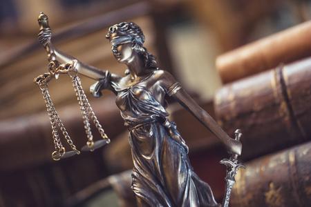 Concepto de justicia estatal Foto de archivo - 82718447