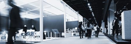 Trade Fair Booths