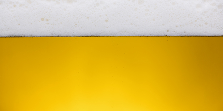 Beer background texture, including copy space