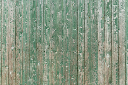 pastel wood planks green texture background
