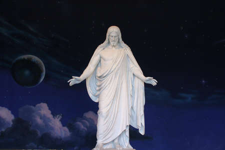 lds: Christus