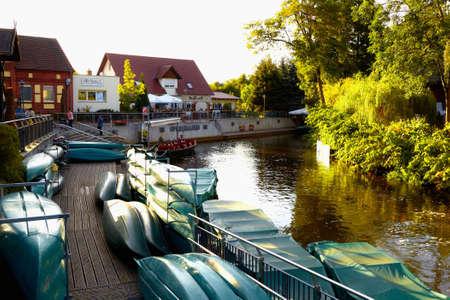 Spreewald - Germany