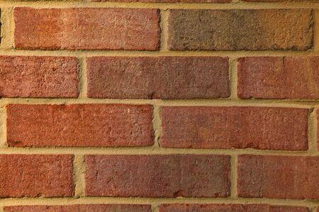 Close up of a Brick Wall
