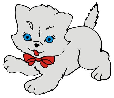 purr: Kitty Cat