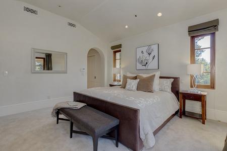 master bedroom: Master Bedroom Editorial