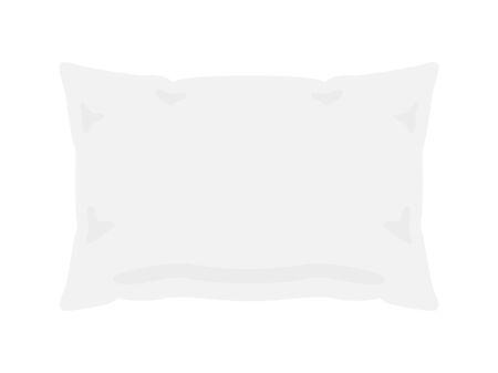 Pillow  イラスト・ベクター素材