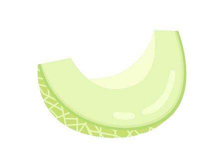 Melon Stock Vector - 126409523