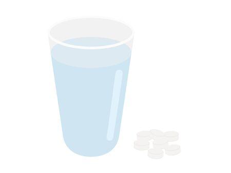 Medicine Ilustração