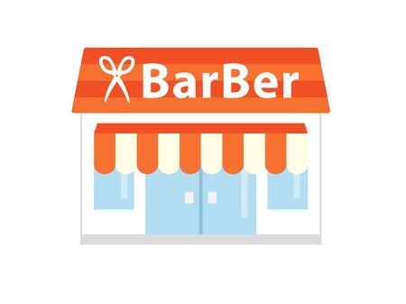 Barber Illustration