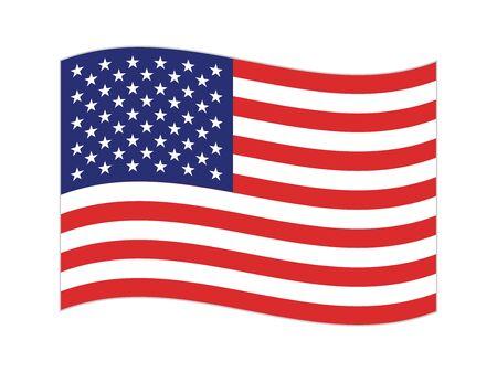 Flag Ilustração