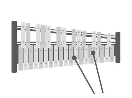 Rebar Instrument Illustration