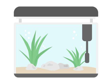 Water tank 写真素材 - 126411974