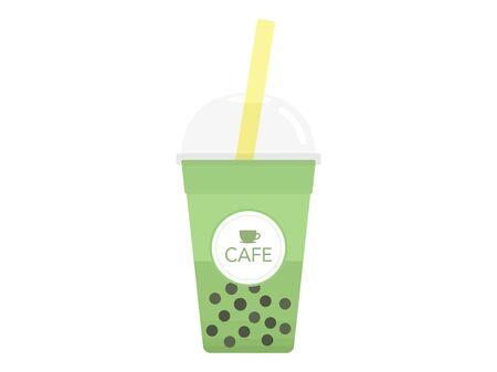 Cafe Drinks 写真素材 - 127763331