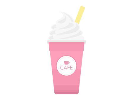 Cafe Drinks