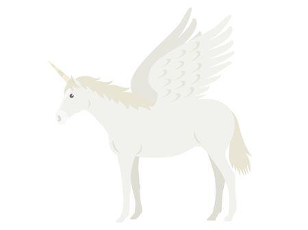 Pegasus Illustrations