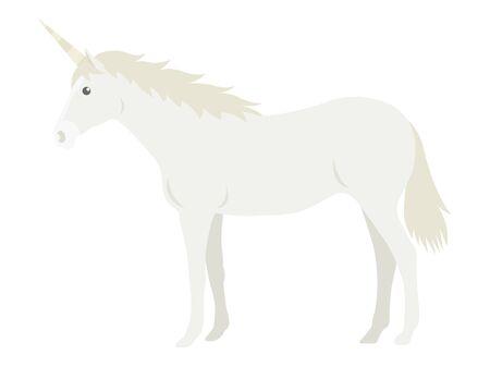 Unicorn Illustrations Çizim