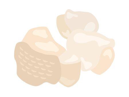 Illustration of chicken