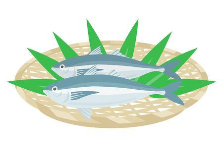 Illustration of the Azalea