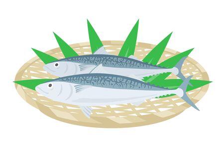Illustration of the kite Иллюстрация