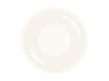 Circular Soap Illustrations Standard-Bild - 142607867