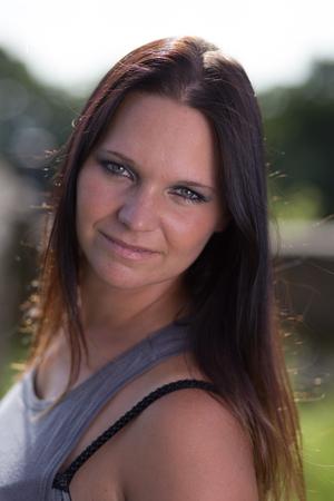 portraits girl woman