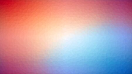 prismatic: Abstract triangle geometrical and spectrum colors background, prismatic shapes