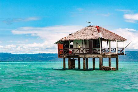 Manjuyod White Sandbar, Philippines, Negros Island