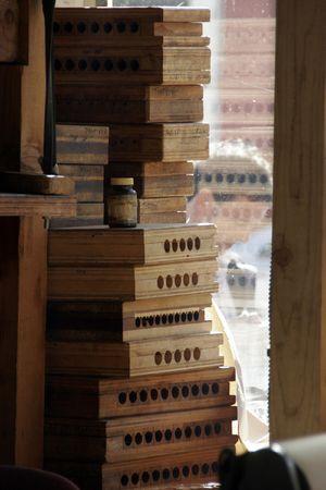 Cigar forms