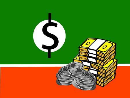 more money: more money on stripes