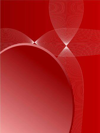gradient swirly lines