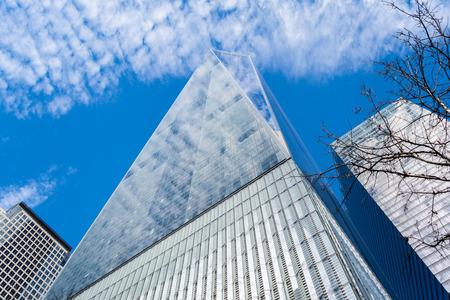 world trade center: One World Trade Center, New York City