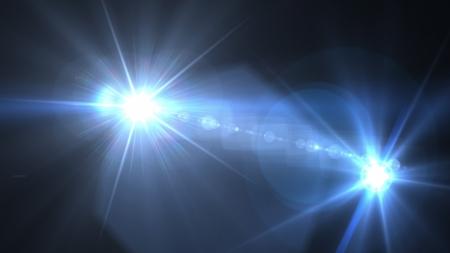 sfondo luci: luce del flash e bagliori tema pu� essere utilizzato nella moda, concerto, spettacolo, dello sport fiammifero