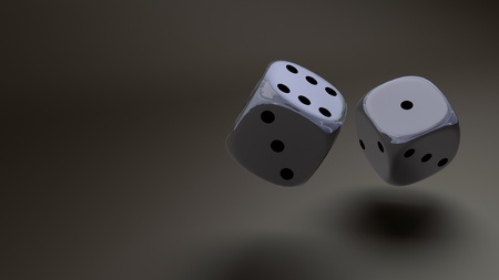 sliver dice photo