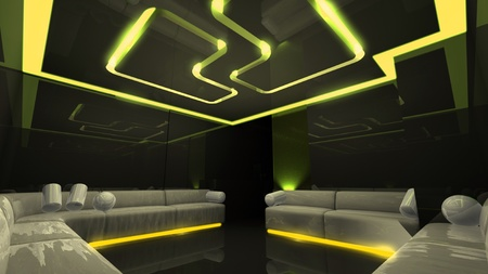 the Nightclub for any luxury concept photo