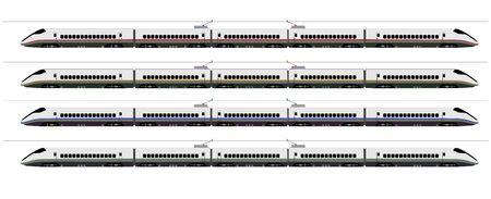 shinkansen: Japan Shinkansen is world