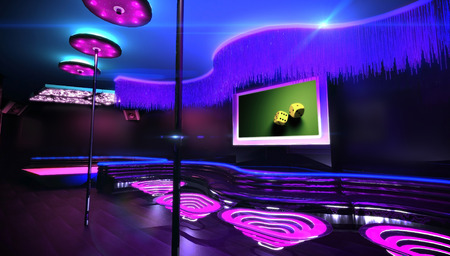 equalize: the nightclub for luxury karaoke party dance