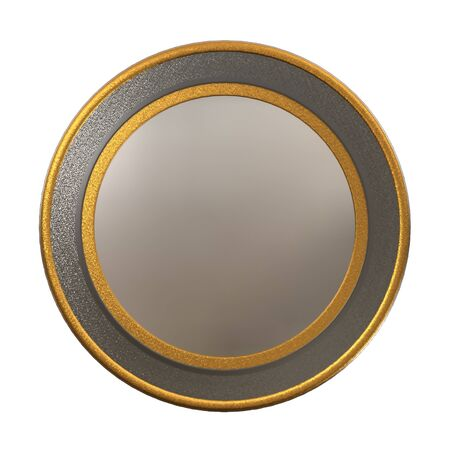 The metal of medal for the prize concept Stock fotó