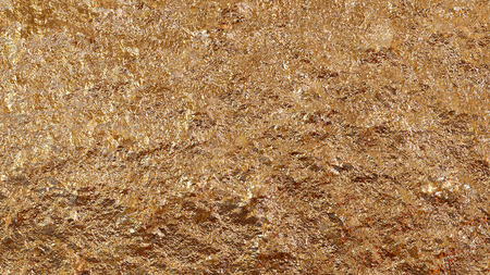 glisten: The glisten of abstract golden background and texture
