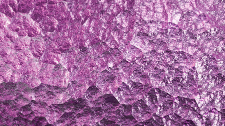 hard alloy: The glisten of abstract magenta background and texture Stock Photo