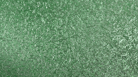 glisten: The glisten of abstract green background and texture