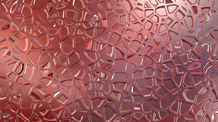 The glisten of abstract red golden background and texture Stock Photo